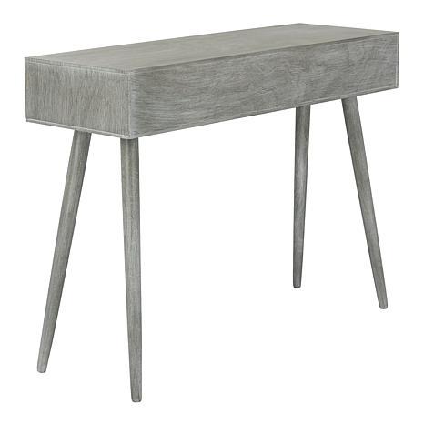 Peachy Safavieh Albus 3 Drawer Console Table Ibusinesslaw Wood Chair Design Ideas Ibusinesslaworg