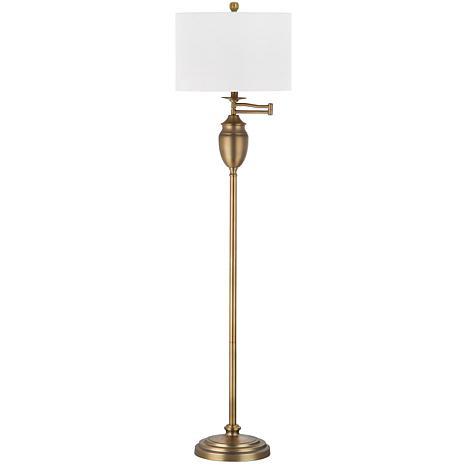 "Safavieh Antonia 60"" Floor Lamp"
