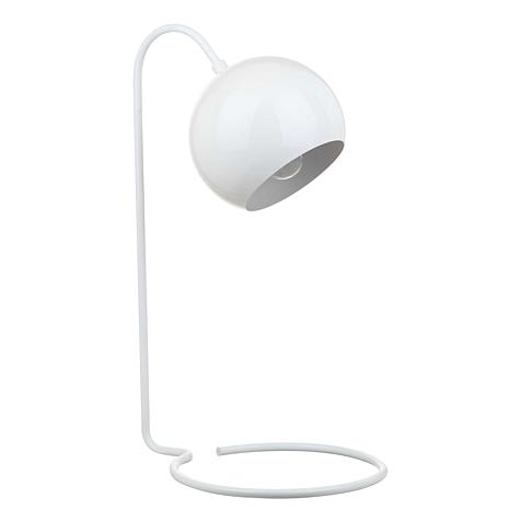 Safavieh Bartolo Table Lamp - White