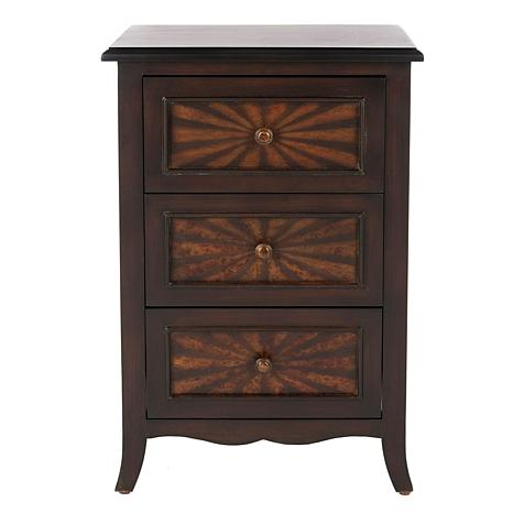 Safavieh Conrad Side Table