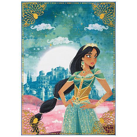 Safavieh Inspired by Disney's Aladdin Free To Dream 5' x 7' Rug