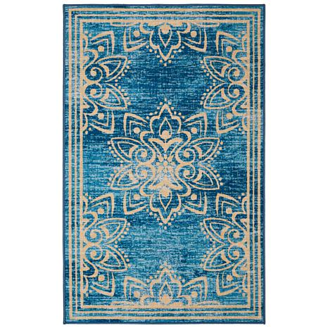 "Safavieh Inspired by Disney's Aladdin Wonder 3'3"" x 5'3"" Rug"