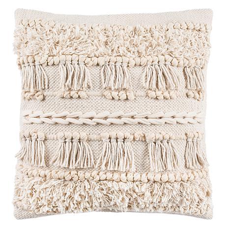 "Safavieh Loli 16"" x 16"" Pillow"