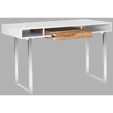 Safavieh Metropolitan Computer Desk 8474592 Hsn