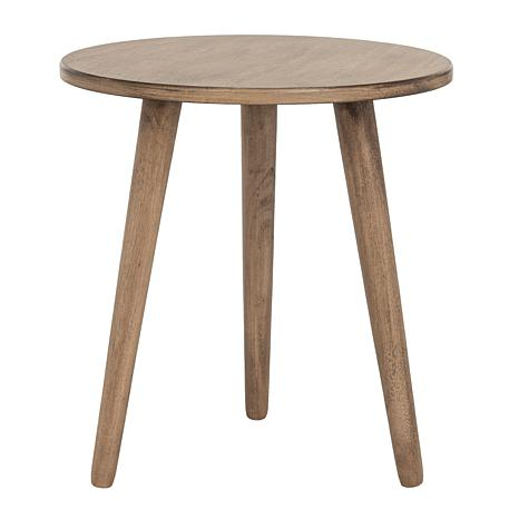 Safavieh Orion Round Accent Table