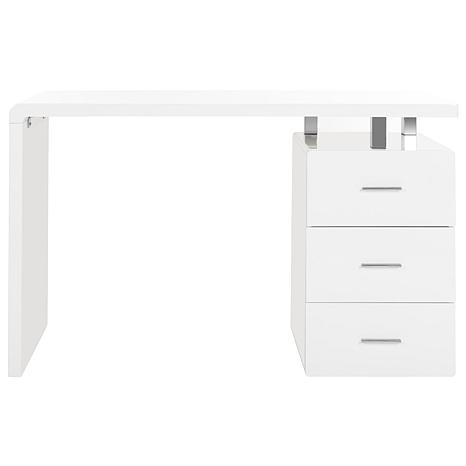 Safavieh Orrin 3 Drawer Desk