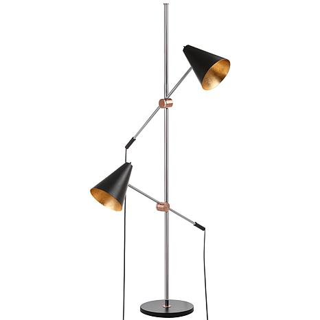 "Safavieh Reed 71"" Floor Lamp"