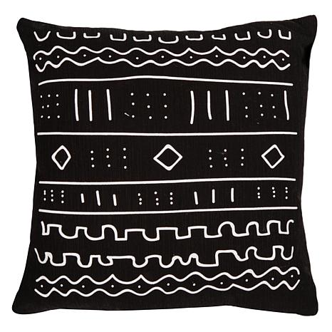 "Safavieh Rila 18"" x 18"" Pillow"