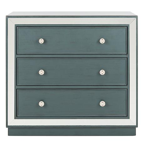 Safavieh Silas 3-Drawer Chest