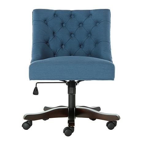 Safavieh Soho Swivel Office Chair