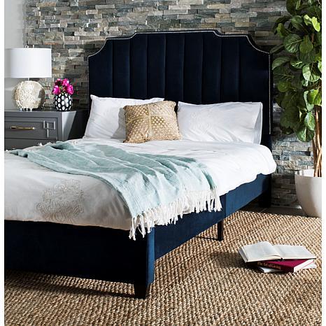 Safavieh Streep Bed - Full