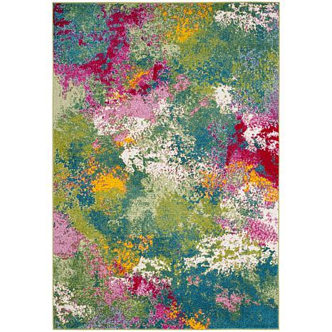 Safavieh Watercolor Linny Rug - 5-1/4' x 7-1/2'