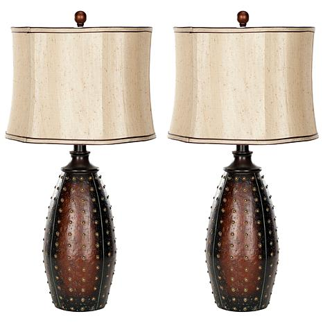 Safavieh Wingate Table Lamps - Set of 2