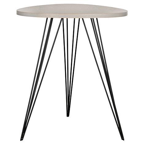 Safavieh Wolcott Retro Mid-Century Side Table
