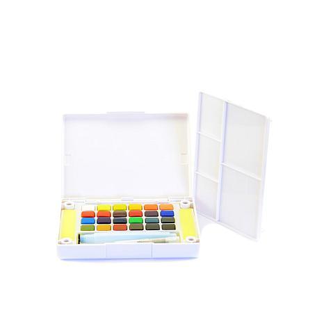 sakura koi watercolors pocket field sketch box sets set of