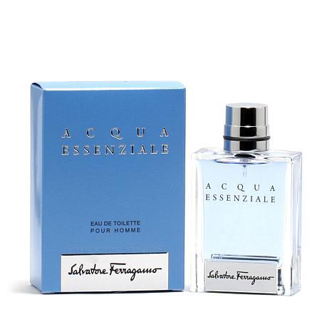 Salvatore Ferragamo Acqua Essenziale Pour Homme EDT Spray 1.7 oz.
