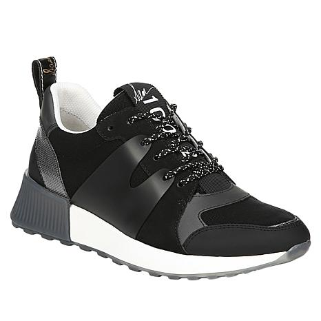 381cd3a2d Sam Edelman Darsie Lace-Up Sneaker with Mesh Detail - 8885934
