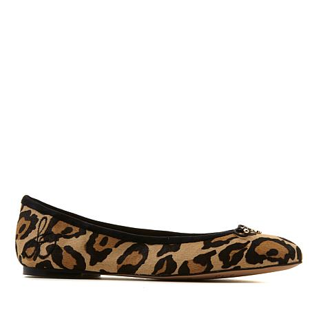 9068440a8 Sam Edelman Felicia Leather or Suede Ballet Flat - 8503829