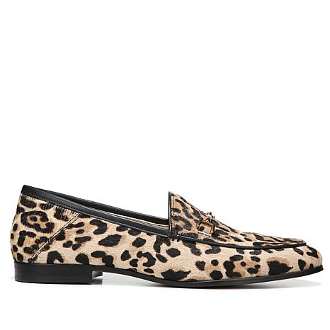 Sam Edelman Leopard printed loafers Outlet Enjoy Latest Sale Online Free Shipping Order 0WeWaky