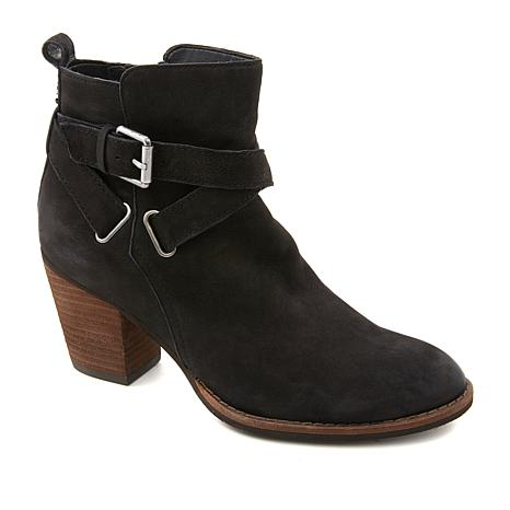 f2a775e10 Sam Edelman Morris Leather or Suede Bootie - 8798444