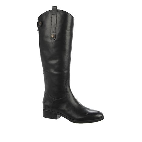 "Sam Edelman ""Penny"" Tall Leather Boot"