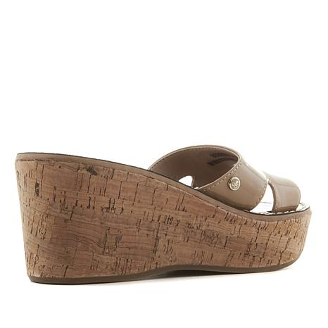 562ff7c84b57 Sam Edelman Reid Wedge Slide - 8622419