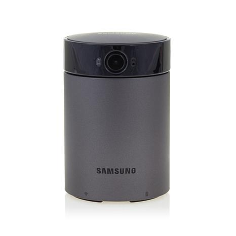 Samsung 1080p 350° All-In-One Smart Security System