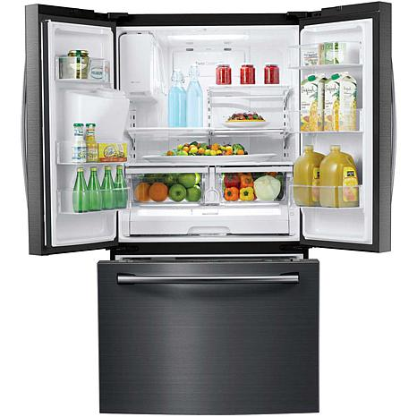 cu ft french door refrigerator 2016081527198431182366 sale lowes reviews 2016 dimensions