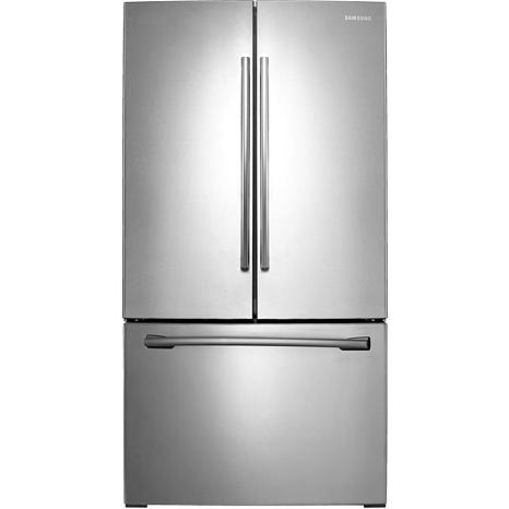 Samsung 26 Cu. Ft. French Door Refrigerator with Internal Filtered ...