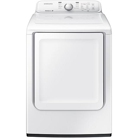 Samsung 3000 7.2 Cu. Ft. Top-Load Electric Dryer