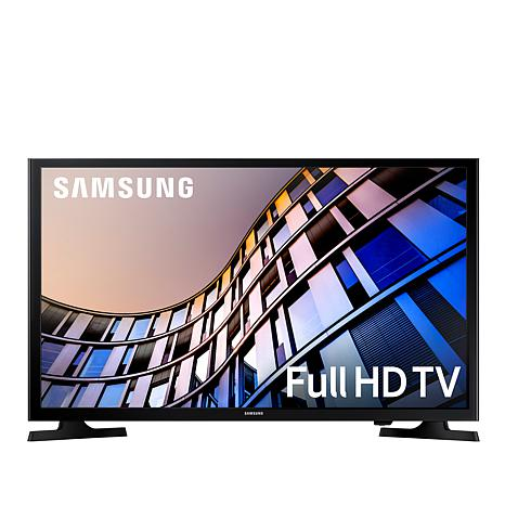 "Samsung 32"" M4500 720p Smart HDTV with 2-Year Warranty & HDMI Cable"