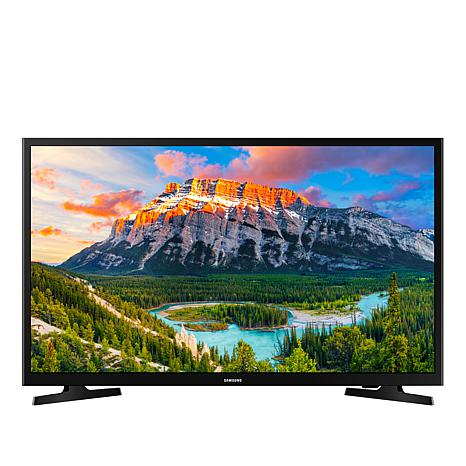 """Samsung 32"""" N5300 Full HD Smart TV with 2-Year Warranty & HDMI Cable"""