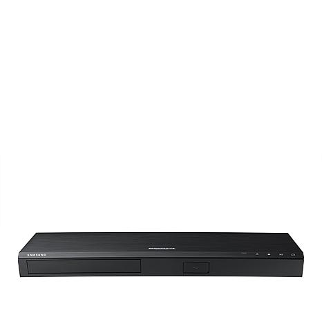 Samsung 4K Ultra HD Smart Blu-ray Player w/HDMI Cable