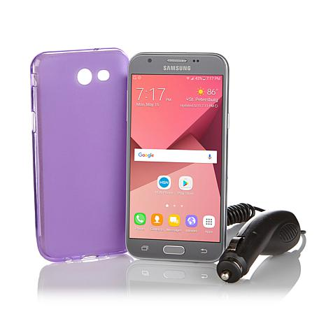 "Samsung Galaxy Emerge 5"" Android Smartphone - Boost"