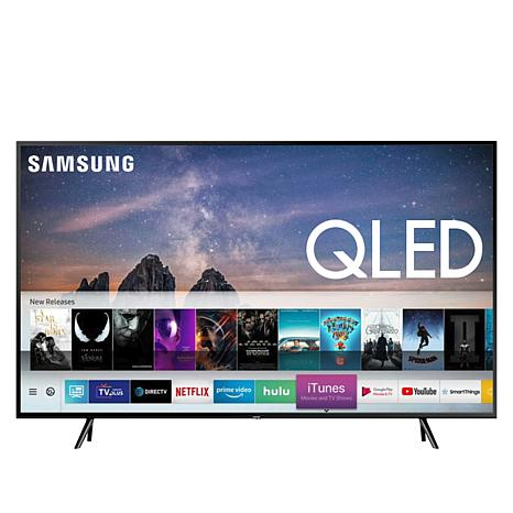 "Samsung Q60R 49"" QLED 4K UHD Smart TV with 2-Year Warranty"