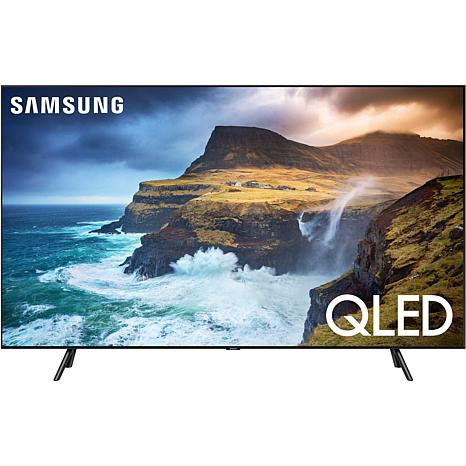 Samsung Q70R QLED 4K Ultra HD Smart TV with HDMI Cable