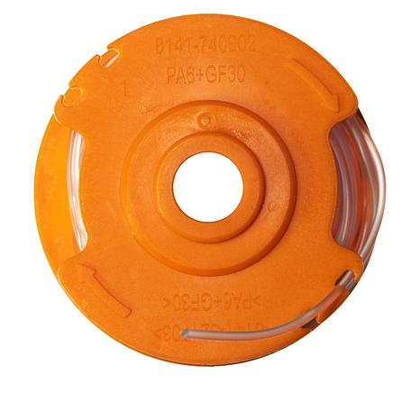 Scotts 24-Volt Trimmer String Replacement Spool