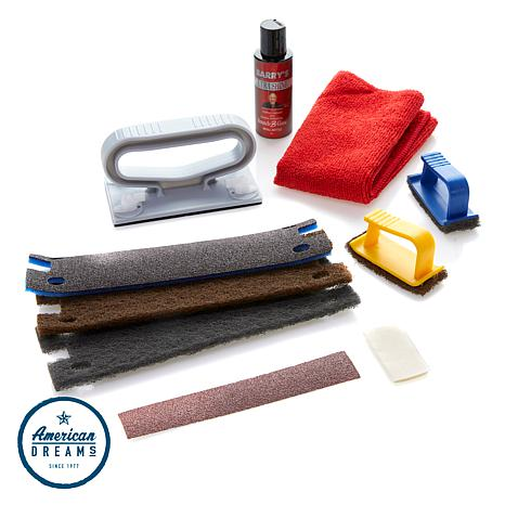 Scratch-B-Gone Scratch Removal Kit for Stainless Steel
