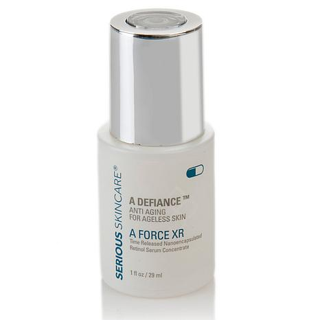Serious Skincare A Force XR Retinol Serum Concentrate