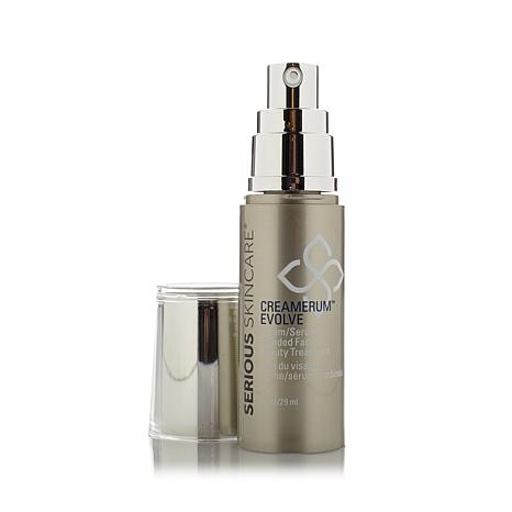 Serious Skincare Creamerum™ Evolve Beauty Treatment