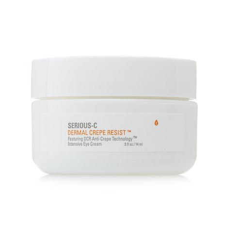 Serious Skincare DERMAL CREPE RESIST™ Eye Cream