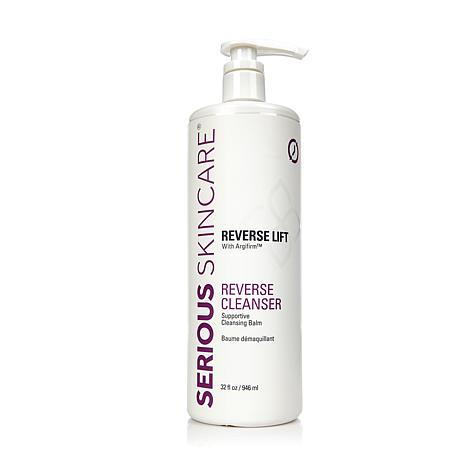Serious Skincare SuperSuperSize Reverse Lift Cleanser