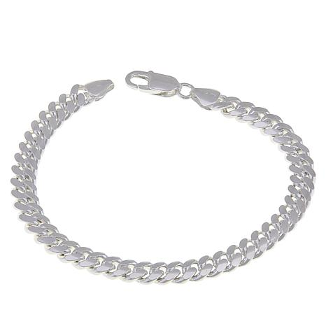 Sevilla Silver™ Curb Link Chain Bracelet