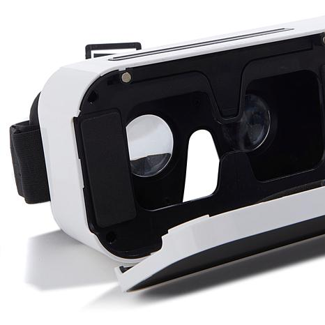 Sharper Image Rc Virtual Reality Italia Sports Car With Viewer