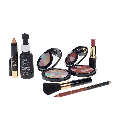 Signature Club A Beauty Benefits Makeup Collection