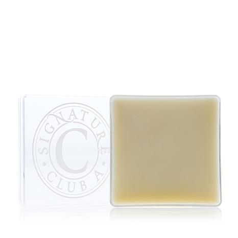 Signature Club A Lemon Foaming Glycerin Cleansing Cake
