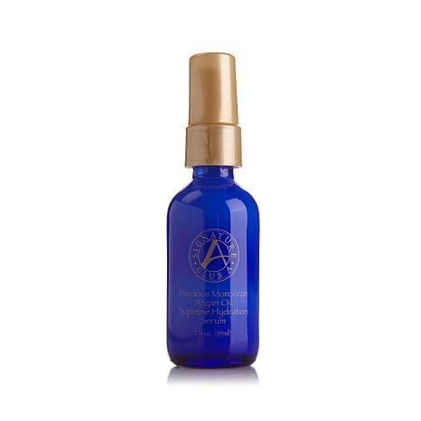 Signature Club A Precious Argan Oil Hydration Serum