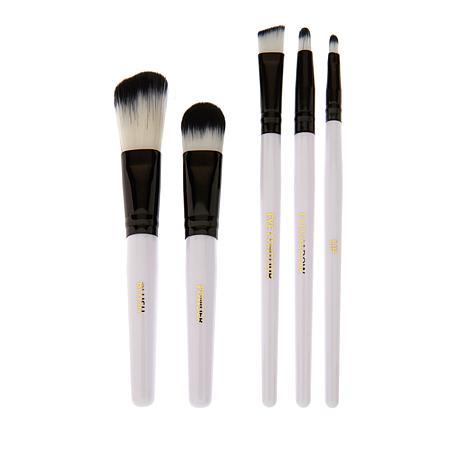 900480d9381 Signature Club A Professional Makeup Artist 5-piece Brush Set - 8573323 |  HSN