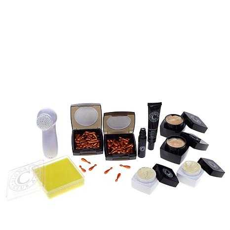 Signature Club A RTC Infused Anti-Aging Double-Up Kit