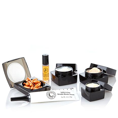 Signature Club A RTC Inhib-A-Line with 5 Products